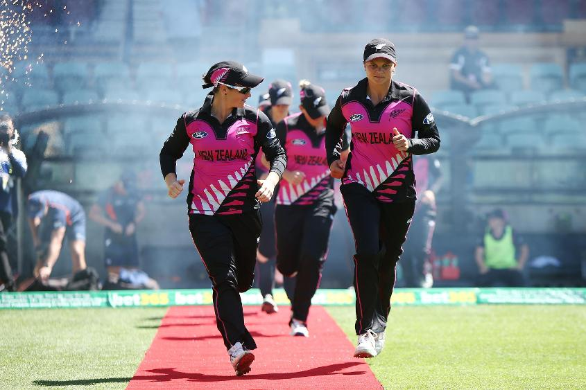 Ranked number three in world, New Zealand will be look to claim their second trophy under the leadership of all-rounder Suzie Bates
