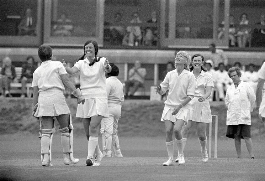 ICC Women's World Cup 1973