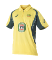 Official Australia ODI Kit