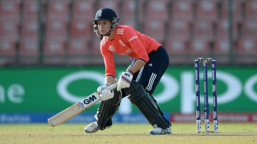 Sarah Taylor could offer double value as a wicketkeeper and a handy batter in the top order
