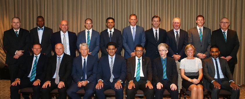 ICC Cricket Committee makes significant recommendations in their annual meeting