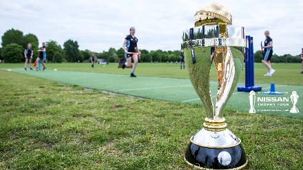 Nissan Trophy Tour - Lord's