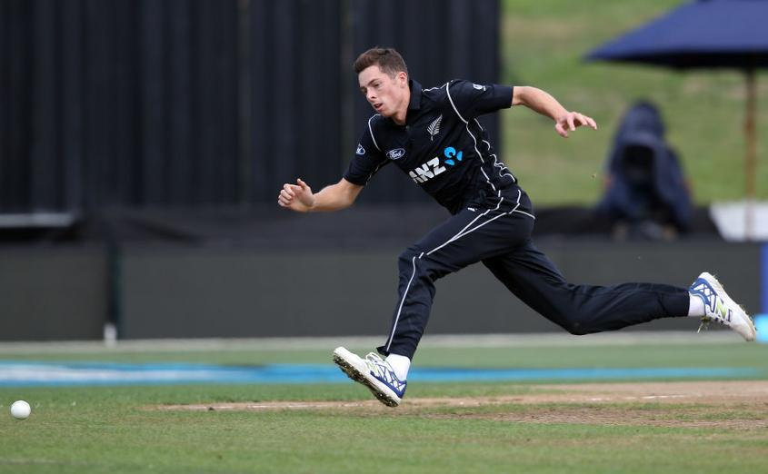 Expect steady points accumulation rather than fireworks from Mitchell Santner.
