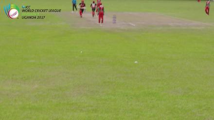WCL Division 3 – Oman v Canada highlights