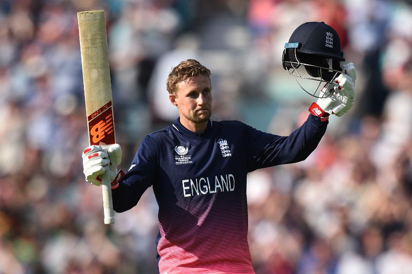 Joe Root is the game's highest point-scorer with 301 points