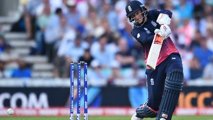 Joe Root rallied on to score his 10th ODI hundred and kept Bangladesh at bay