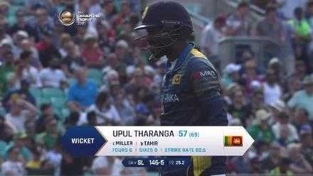 WICKETS PACKAGE: Sri Lanka wickets