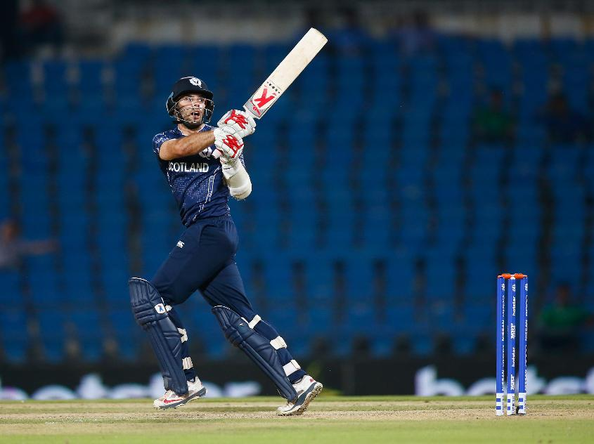 """""""We know the importance of doing well in the World Cricket League Championship, so the matches against Namibia are hugely important,"""" said Kyle Coetzer"""
