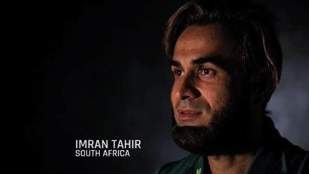 PAK v SA - Imran Tahir Feature