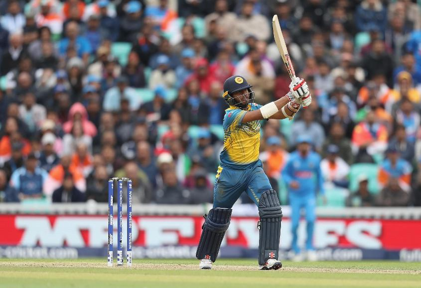 Kusal Mendis showed that he not only has the youth and skill, but also the temperament.
