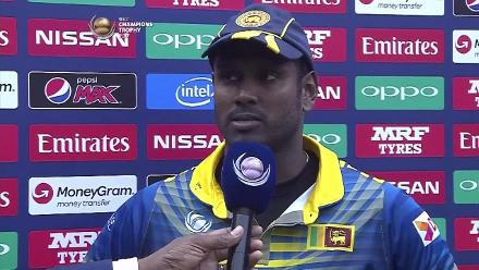 IND vs SL - Captains Interview