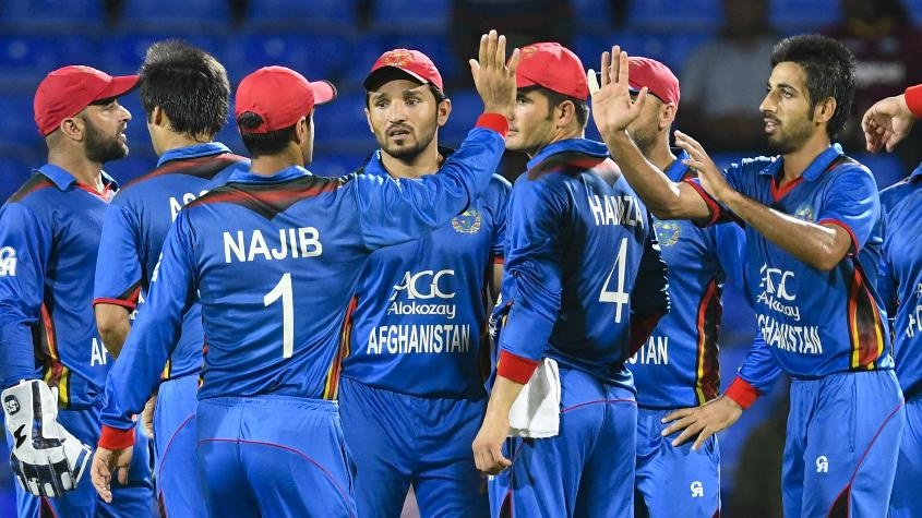 number one cricket team in the world