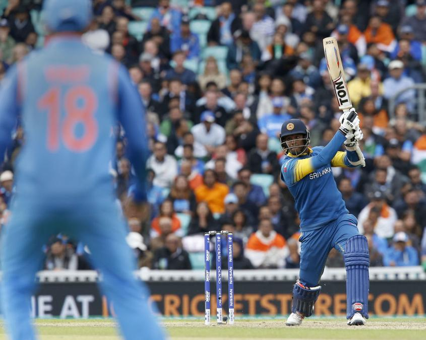Angelo Mathews' return could see him being a favoured pick for the allrounder slot