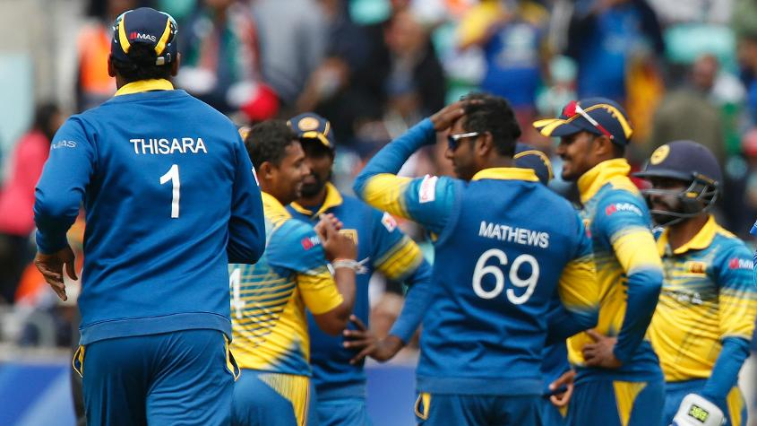 Sri Lanka have come into their own after a sorry start to the tournament.