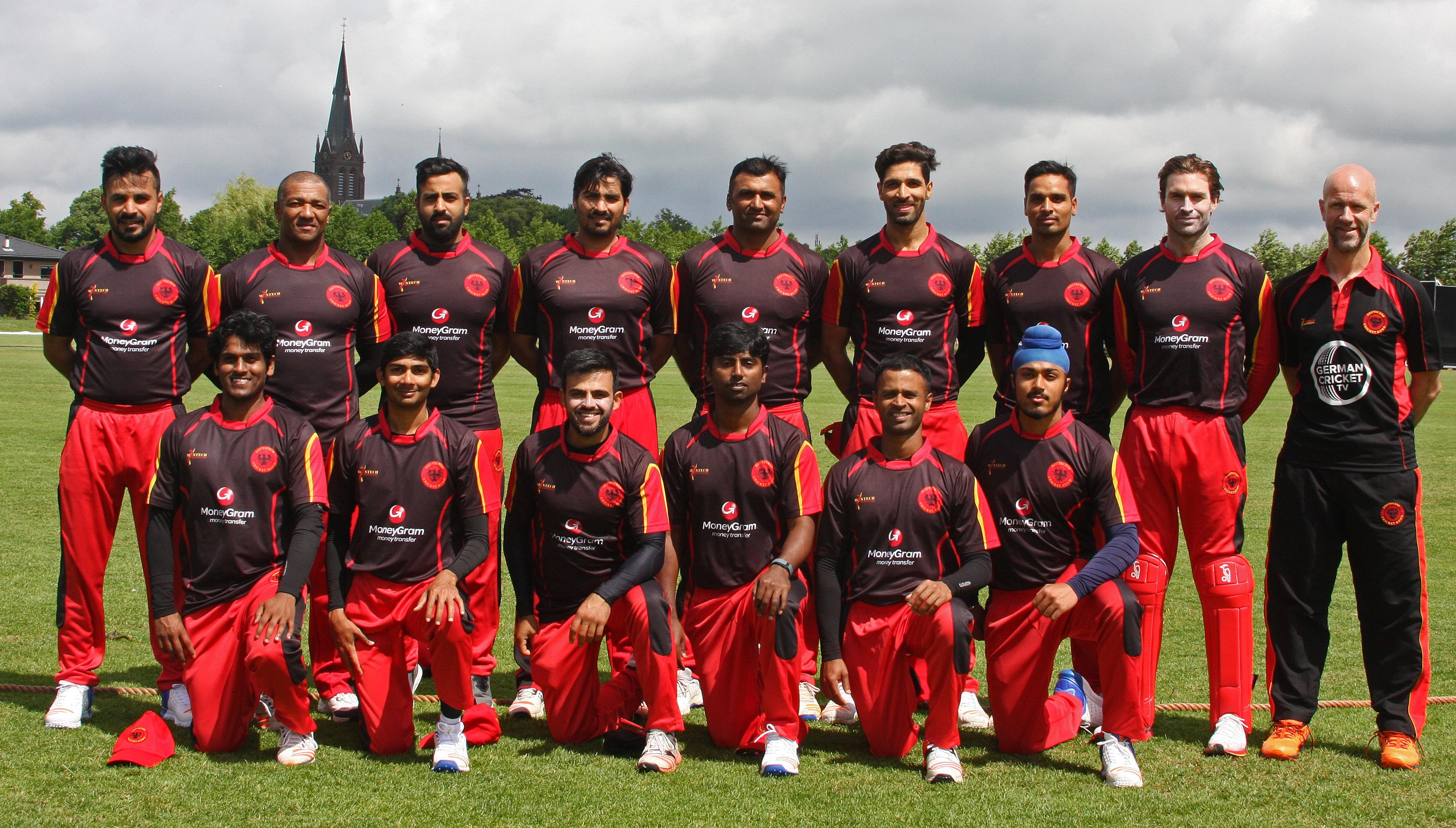 Squads arrive in Netherlands ahead of ICC World Cricket ...