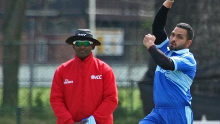 ICC World Cricket League – Europe Division 1