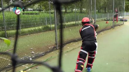ICC WCL Qualifier - Europe: Meet Team Germany