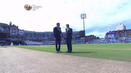 #CT17 India v South Africa Pitch Report