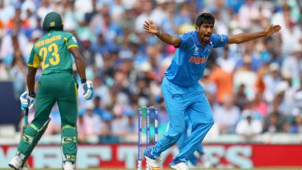 Jasprit Bumrah can be regarded as one of the best death bowlers in the game currently