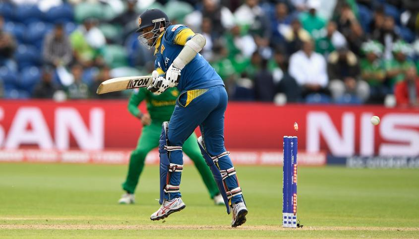 Sri Lanka look a completely different team when they have Angelo Mathews in the middle-order.