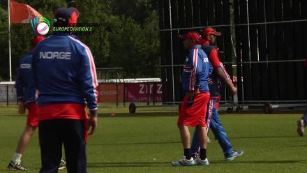 ICC WCL Europe Division 1 - Germany v Norway Preview