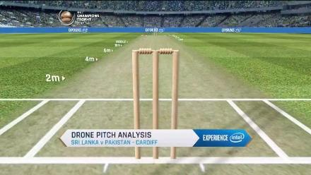 #CT17 SL v Pak: Pitch report