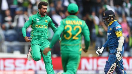 Mohammad Amir's return to fitness should be a huge boost for Pakistan going into the final
