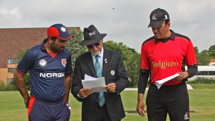 ICC WCL – Europe Division 1: Day 2