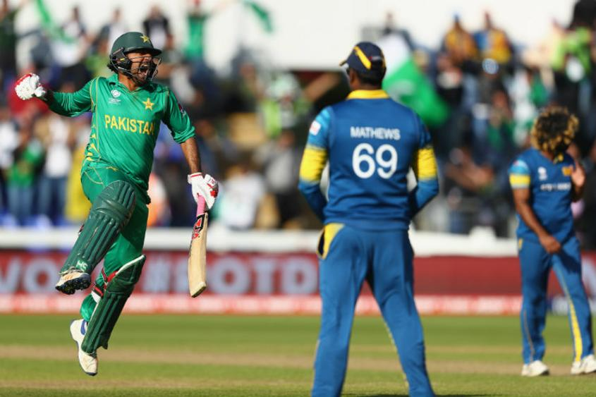Sarfraz Ahmed's innings against Sri Lanka powered them to the semis and gave them a huge boost of confidence