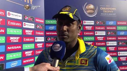 #CT17 SL v PAK - Captains Interview