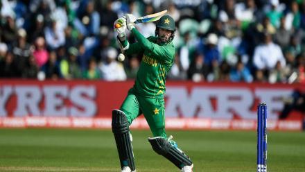 Pakistan v Sri Lanka - Champions Trophy, Group B, Cardiff