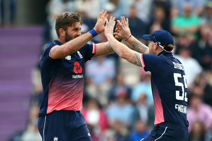 England's Ben Stokes and Lian Plunkett earn career-high rankings.