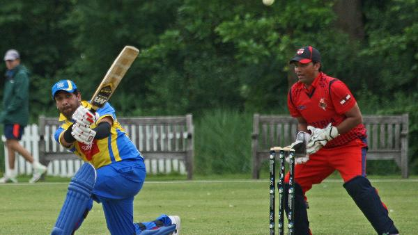 Germany top the table, Belgium and Austria get first wins – WCL Europe Division 1