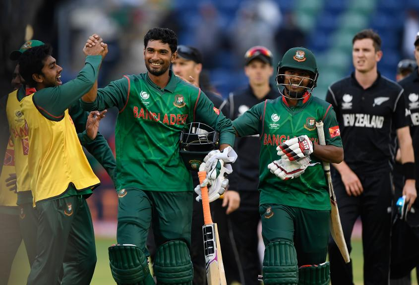 Bangladesh will come into the semi-final on the back of solid performances and confidence to boot