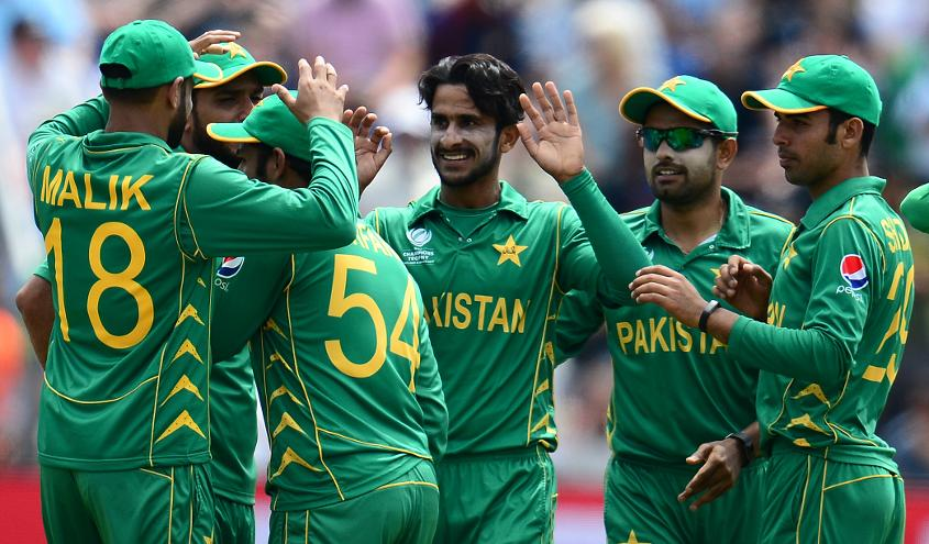 Hassan Ali has emerged from relative obscurity to play a starring role in the tournament.