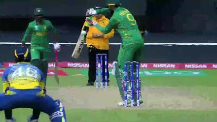 #CT17 SF1 - ENG v PAK - Pakistan Feature