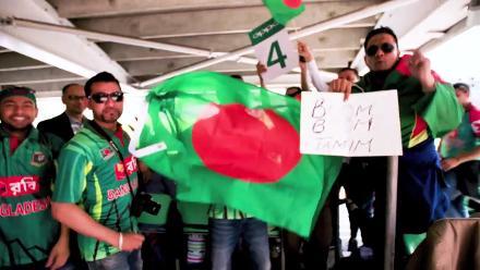#CT17 SF2: Ind v Ban- Bangladesh Preview