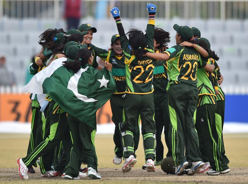 Pakistan's best performance came in the 2009 edition, where it won two matches, first against Sri Lanka and then in the Super Six stage against West Indies.
