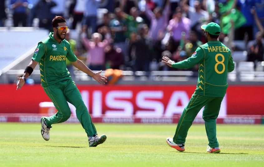 Throughout the tournament, Pakistan has proven that its bowling is its stronger suit with the skill and guile of players like Imad Wasim