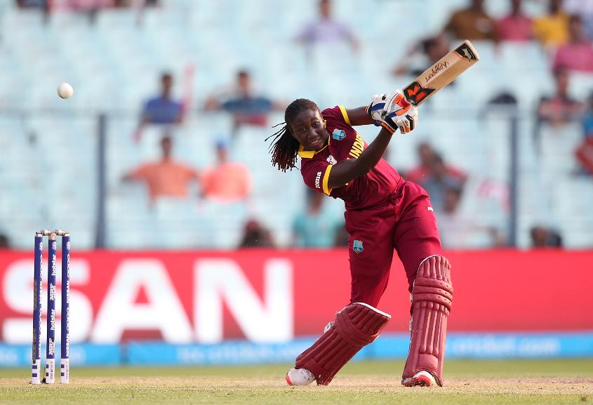 Stafanie Taylor is currently ranked No. 1 in ICC Women's All-rounder Rankings, both in ODIs and T20Is.