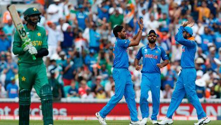 Malik wicket