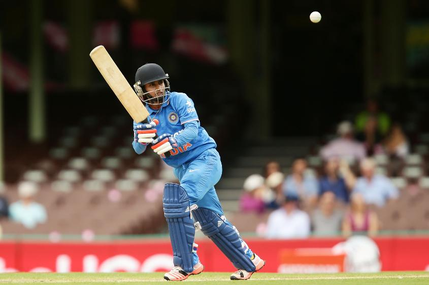 Mithali Raj is India's leading run-scorer in the tournament with 730 runs at an average of 60.83.