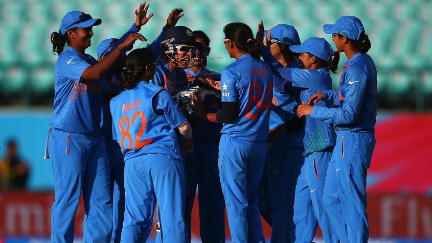 WWC Preview India