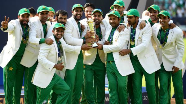 Live Cricket Scores & News ICC Champions Trophy