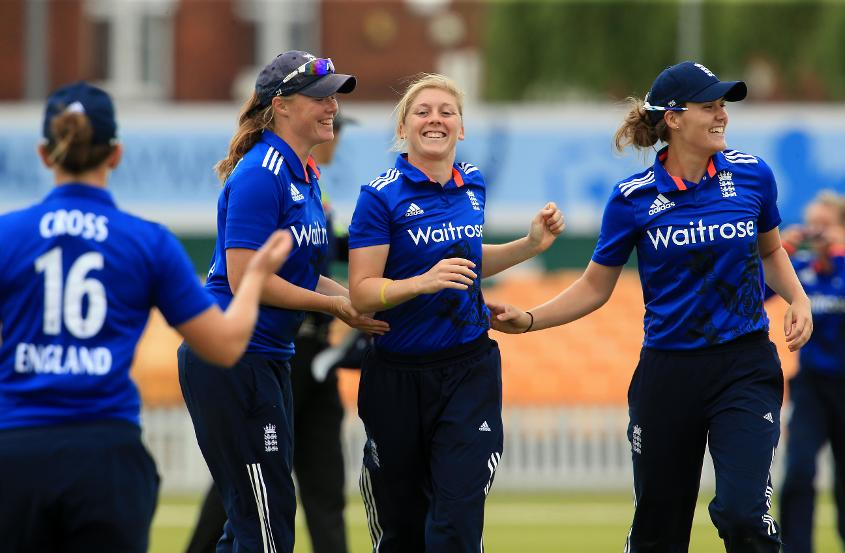 They've enjoyed good preparation time away from the spotlight and that's always a good thing for a team going into a major event, especially with England playing at home
