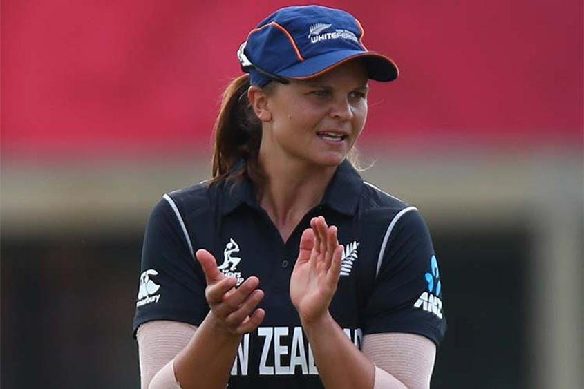 Suzie Bates is not taking Sri Lanka for granted.