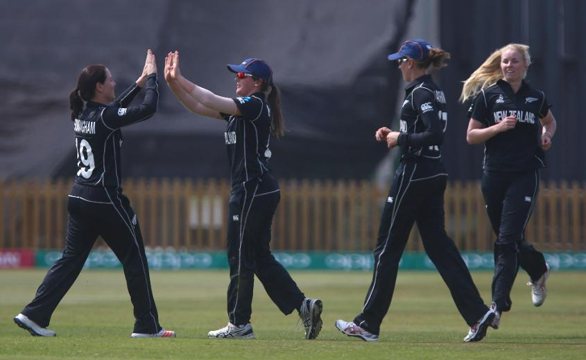 Shane Bond: Speaking purely from a New Zealand perspective, I am glad that women's cricket is on the right path.