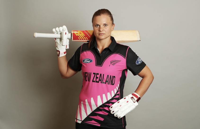 Having played 98 ODIs for 3492 runs at an average of 41.08, Bates has been one of the batting mainstays of her side