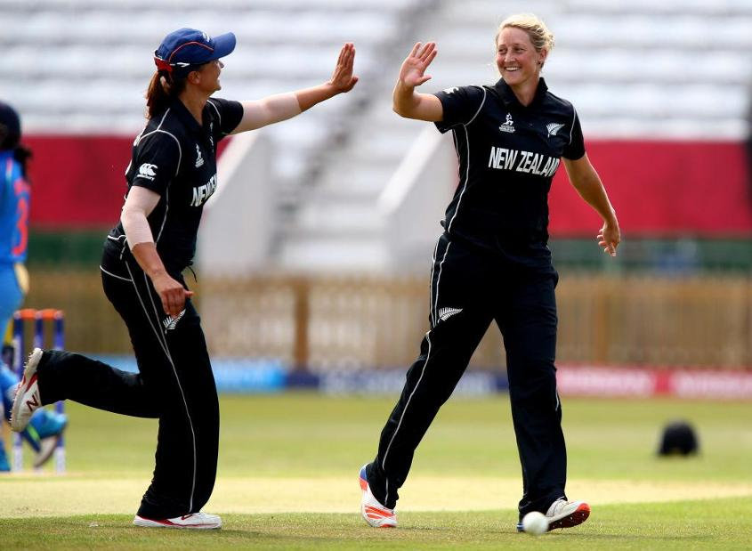 New Zealand will go into the encounter against Australia like any other match, according to Amy Satterthwaite