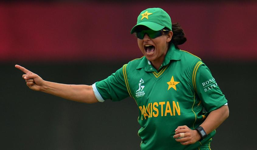 Pakistan will be led by Sana Mir, who could reach 100 ODI caps this tournament